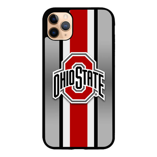 Ohio state buckeyes A2805 iPhone 11 Pro Max Case