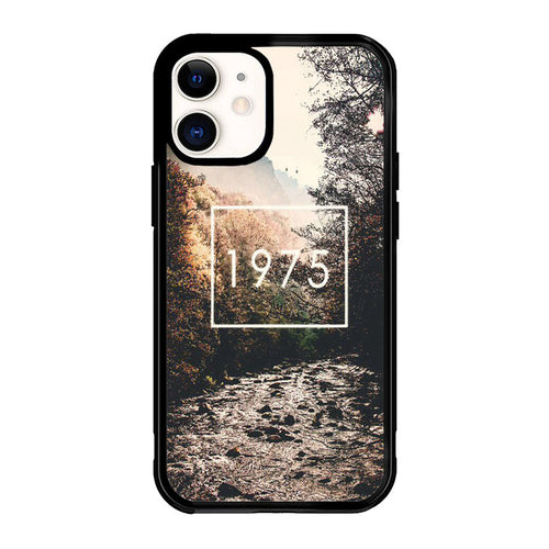 1975 Cover Band E0875 iPhone 12 Mini Case