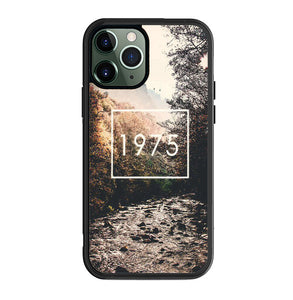 1975 Cover Band A0125 iPhone 12 Pro Case