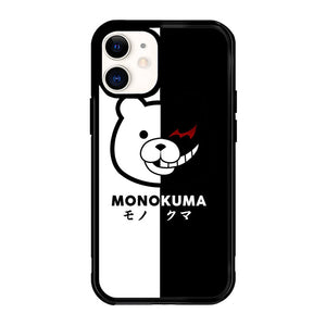 Monokuma 2 Side E1452 iPhone 12 Mini Case