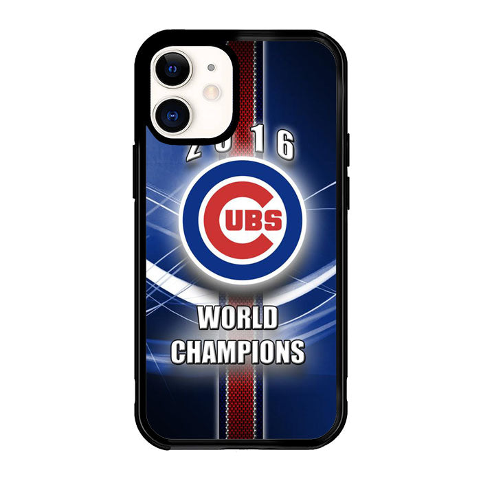 Chicago Cubs LG E1750 iPhone 12 Mini Case