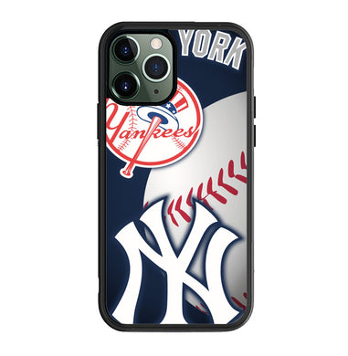 New York Yankees Logo A3901 iPhone 12 Pro Max Case