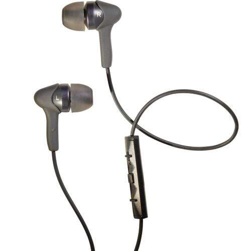 Grado iGe3 Earphones with Apple Microphone
