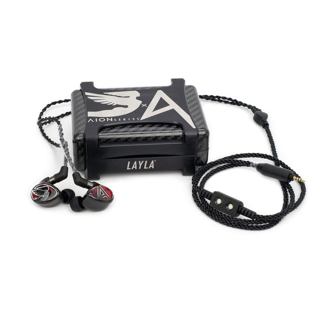 Astell & Kern Layla AION In Ear Monitors