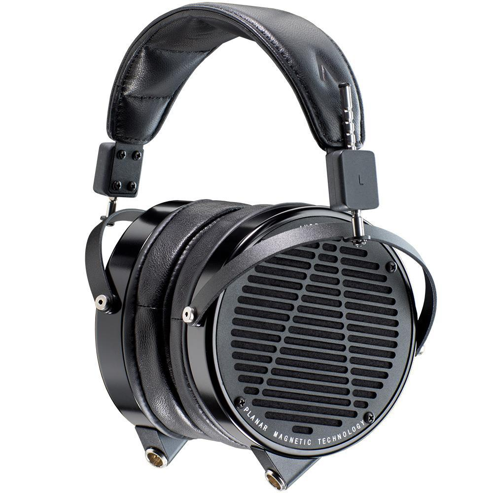 Audeze LCD-X Planar Magnetic Headphones without Travel Case
