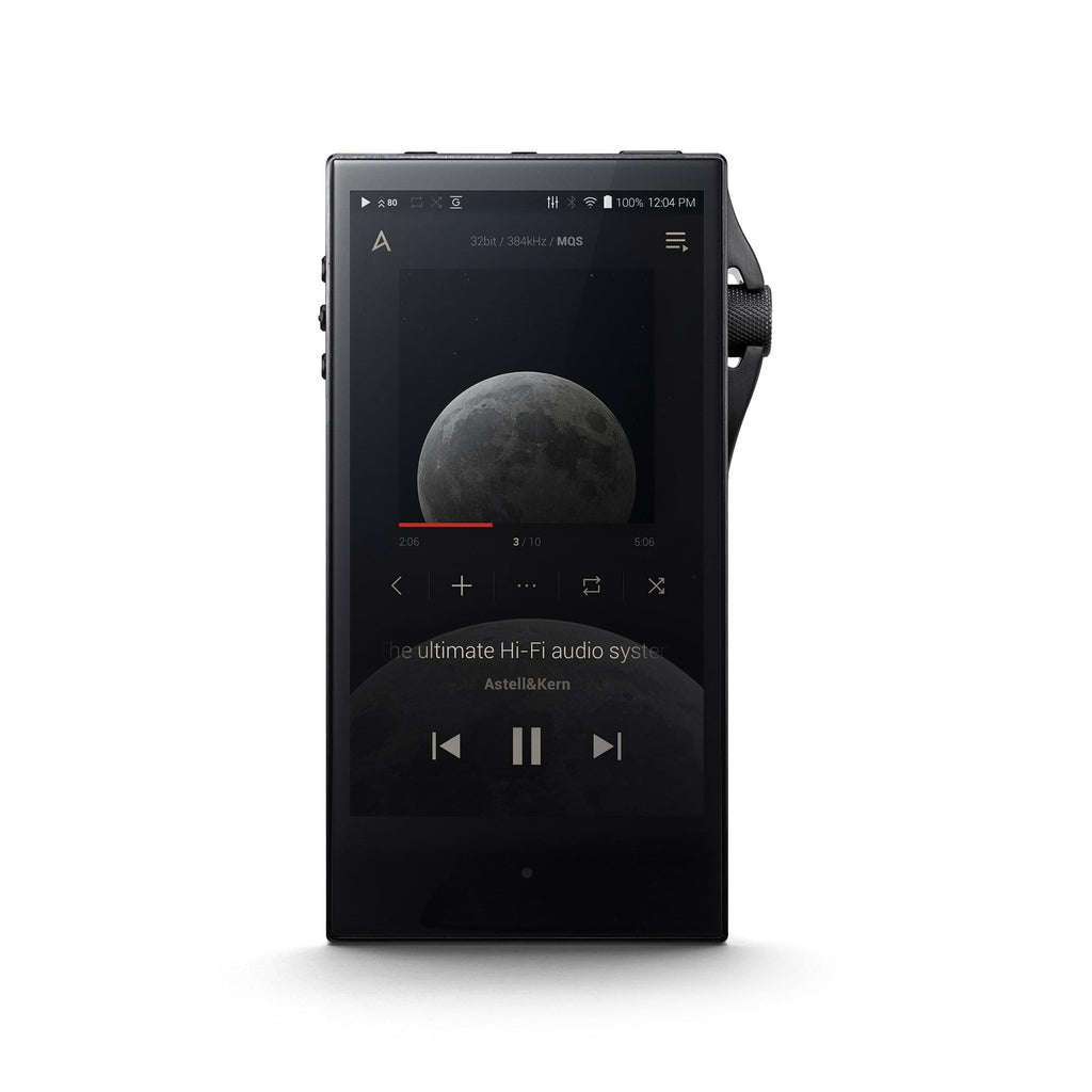 Astell&Kern SA700 Black