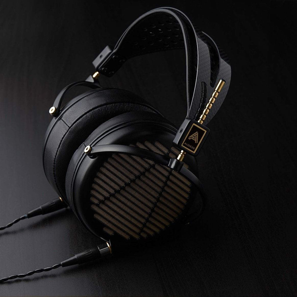 Audeze LCD-4Z Reference Magnetic Planar Open Back Headphones