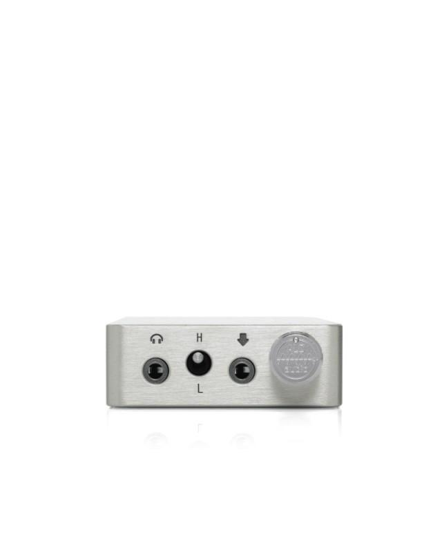 ALO Audio Continental V5 Portable Tube Headphone Amplifier