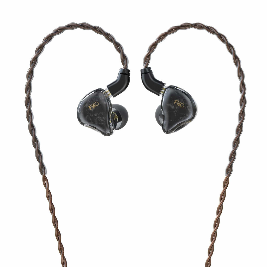 FiiO FD1 In Ear Headphones Black