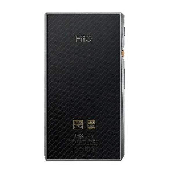 FiiO M11 Pro Portable High-Resolution Audio Player Stainless Steel
