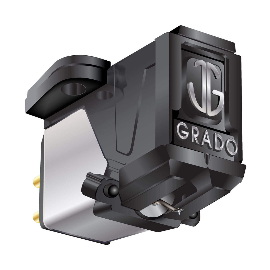 Grado Prestige 3 Series Black3 Cartridge
