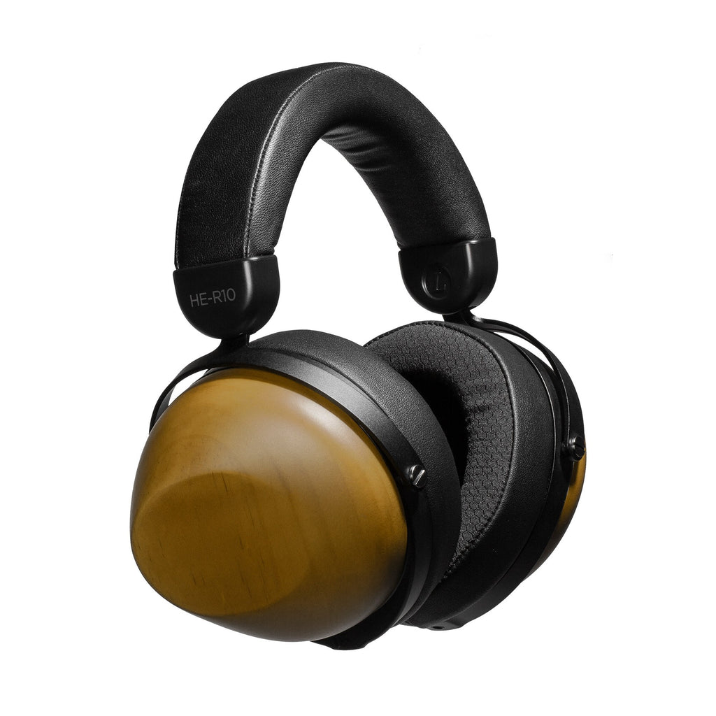 HIFIMAN HE-R10D Closed-Back Headphones