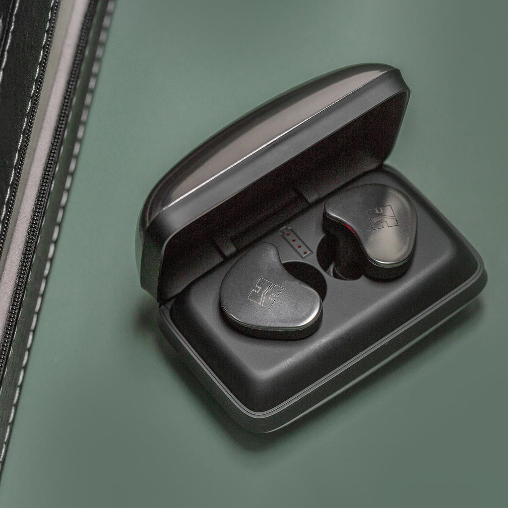 HIFIMAN TWS800 True Wireless Earphones