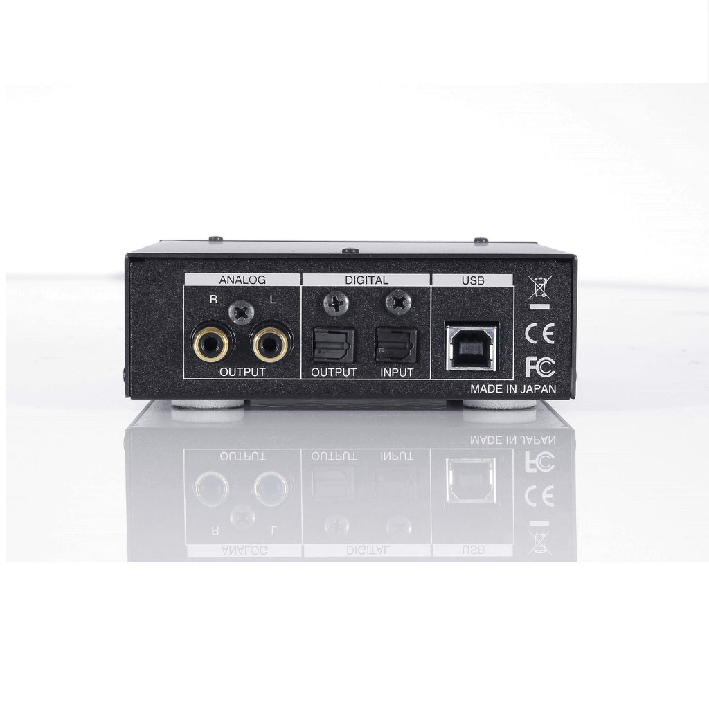 Fostex HP-A3 32-bit DAC and Headphone Amplifier