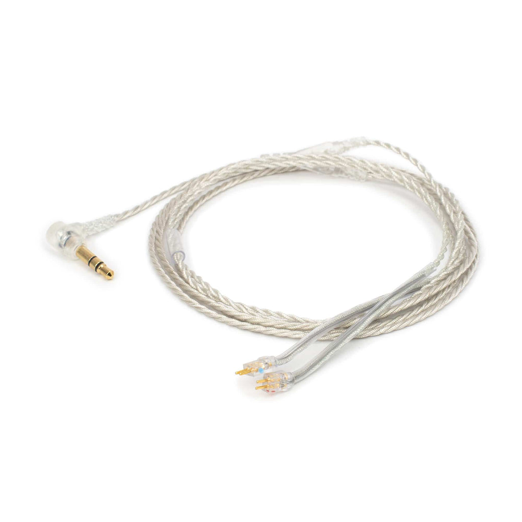 Jerry Harvey Audio Replacement Cable for IEM 2-Pin Clear