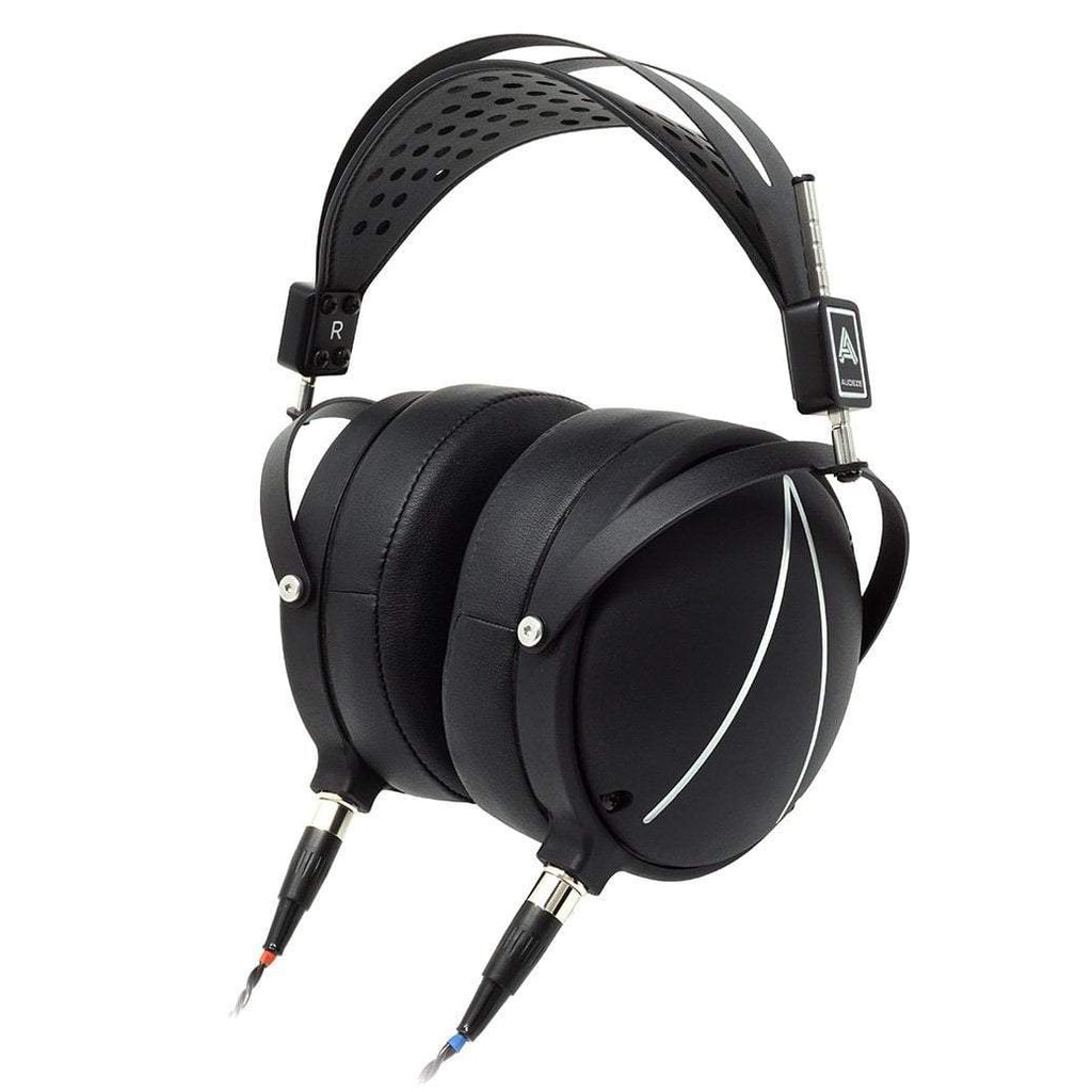 Audeze LCD-2 Closed Planar Magnetic Headphones