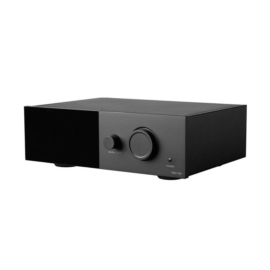 Lyngdorf TDAI-1120 Integrated Amplifier with RoomPerfect