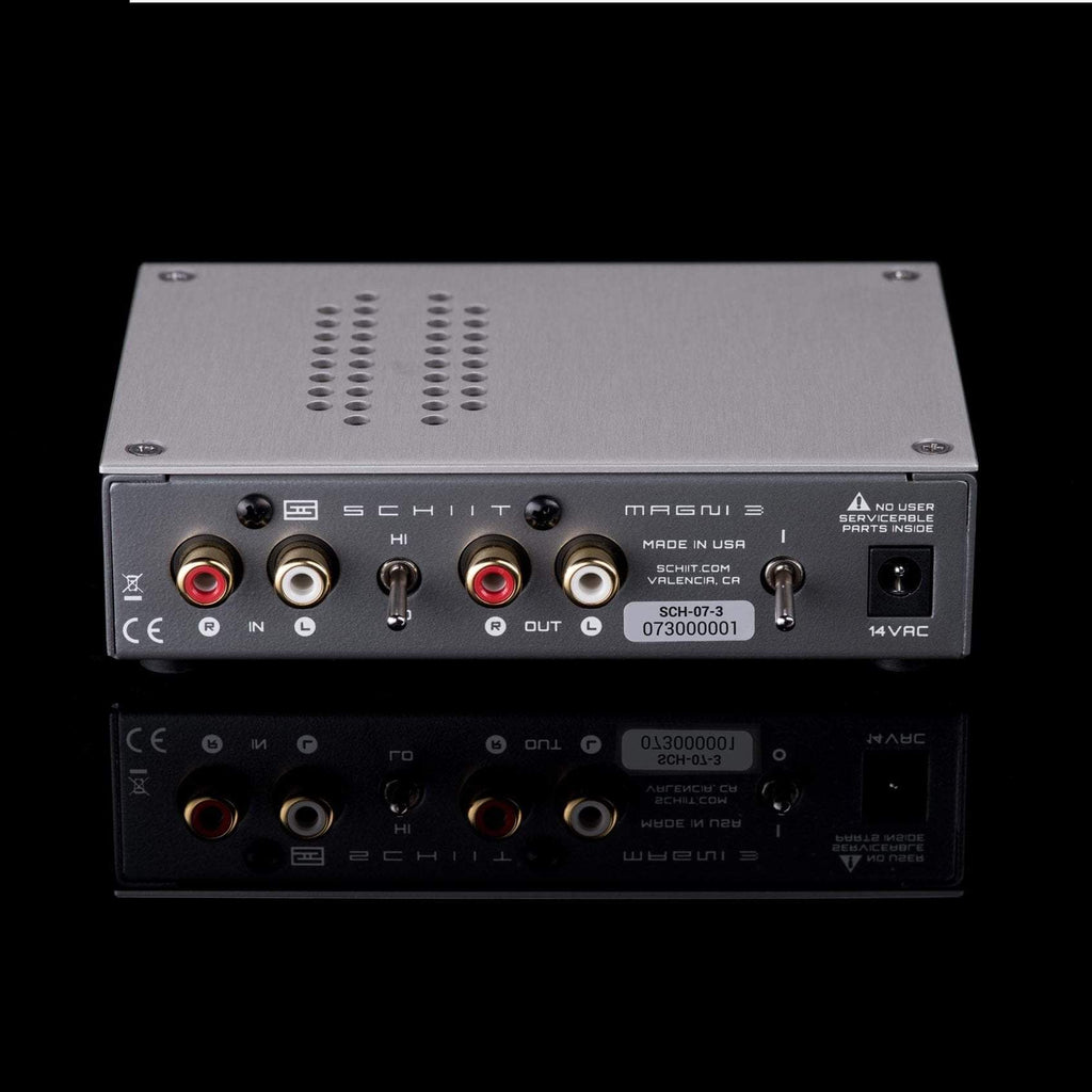 Schiit Audio Magni 3 Headphone Amplifier