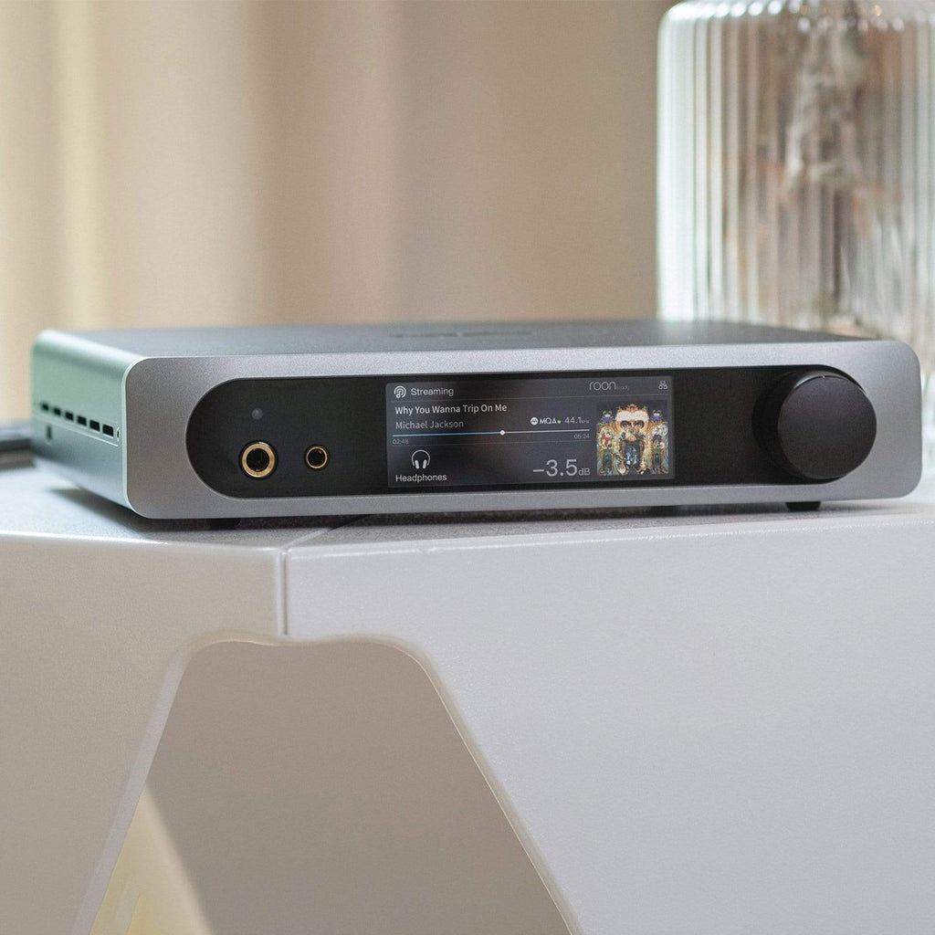 Matrix Audio Mini-I 3 PRO MQA DAC & Streamer