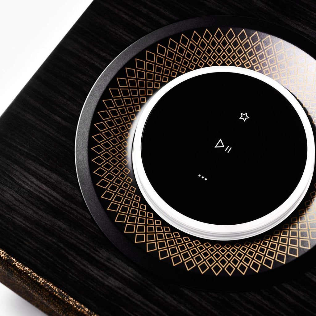 Naim Mu-so 2nd Generation Wireless Speaker Bentley Edition