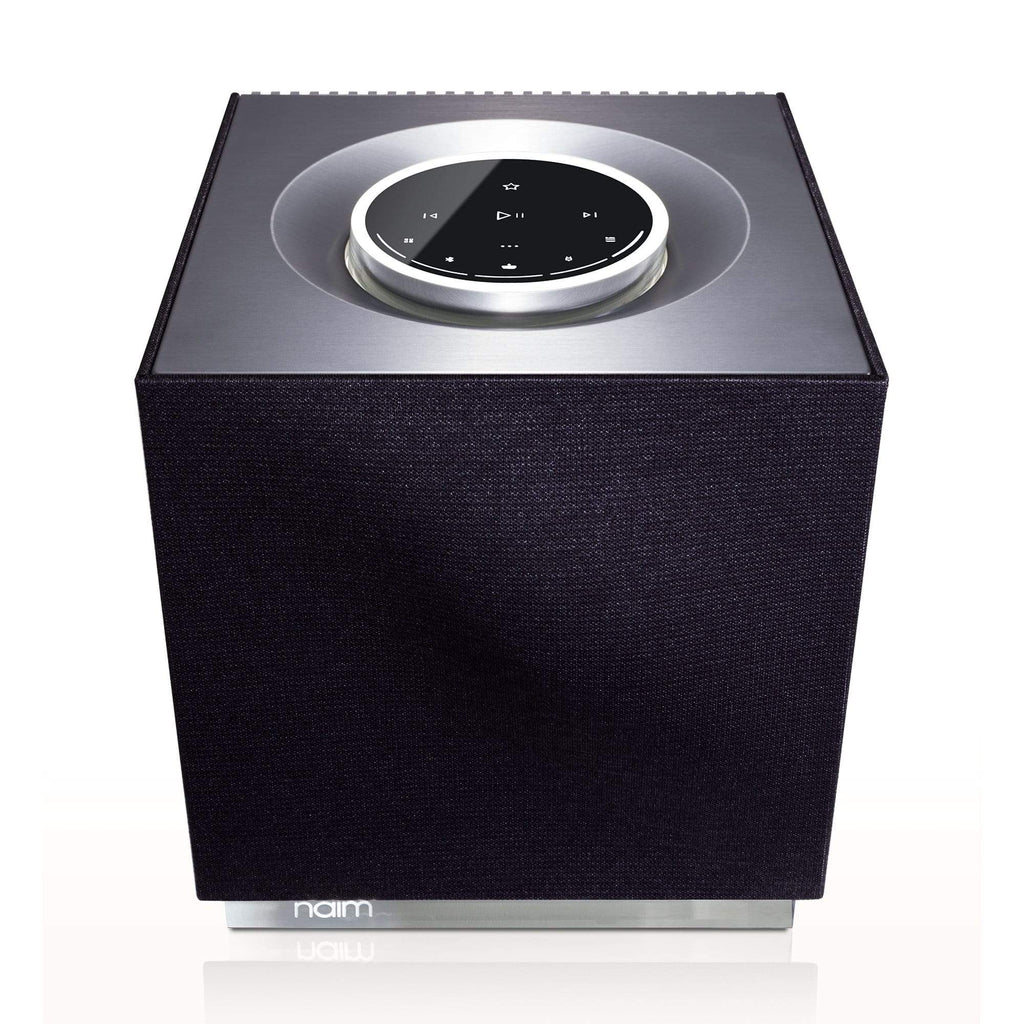 Naim Mu-so Qb 2nd Generation Wireless Music System