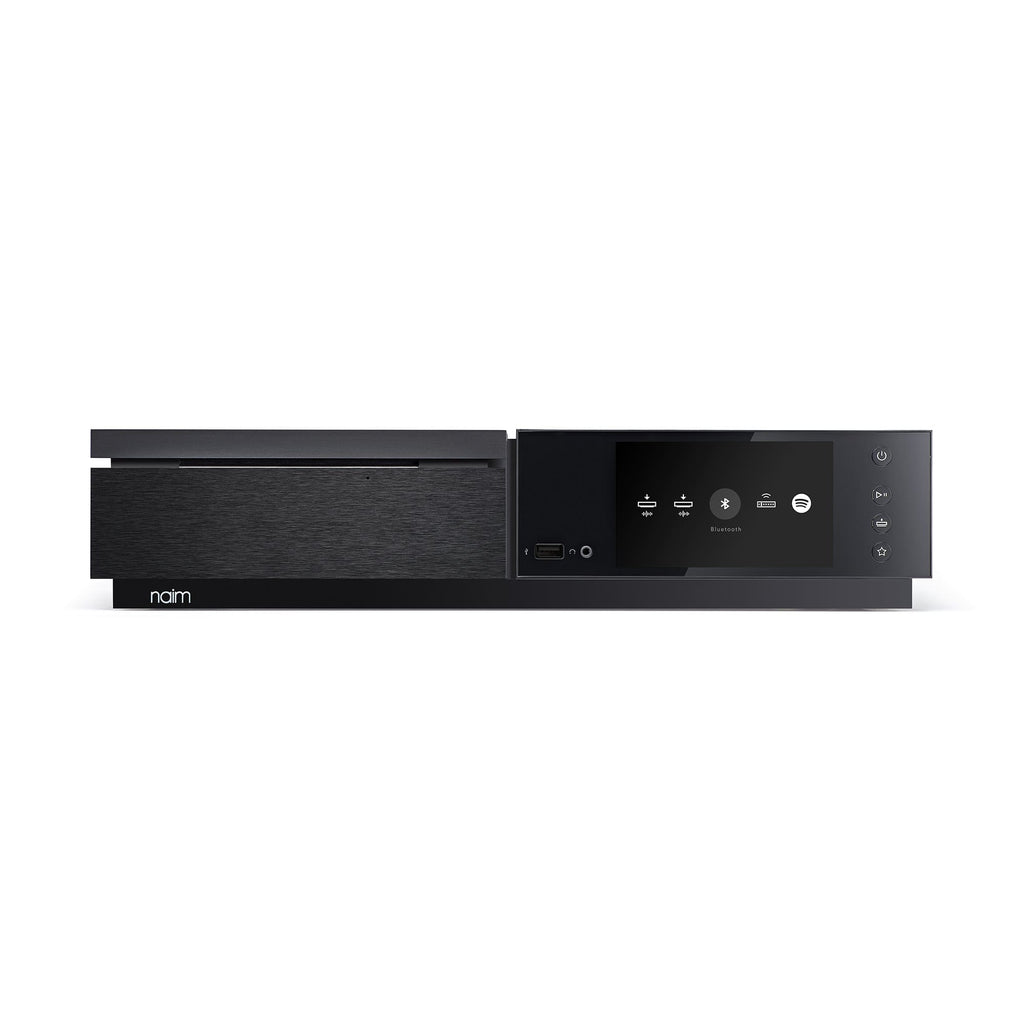 Naim Uniti Star All-In-One Integrated Amplifier & CD Ripper/Player