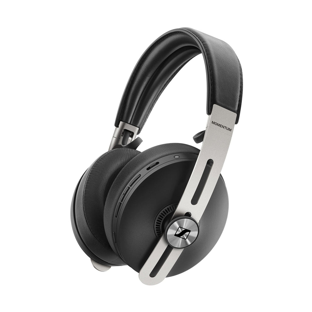 Sennheiser Momentum Wireless Noise Cancelling Headphones Black