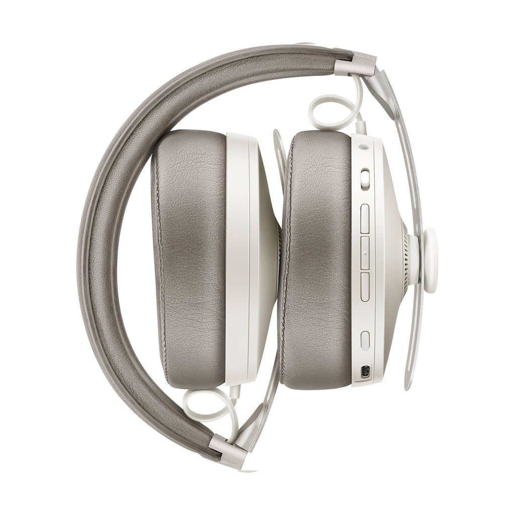Sennheiser Momentum Wireless Noise Cancelling Headphones Sandy White