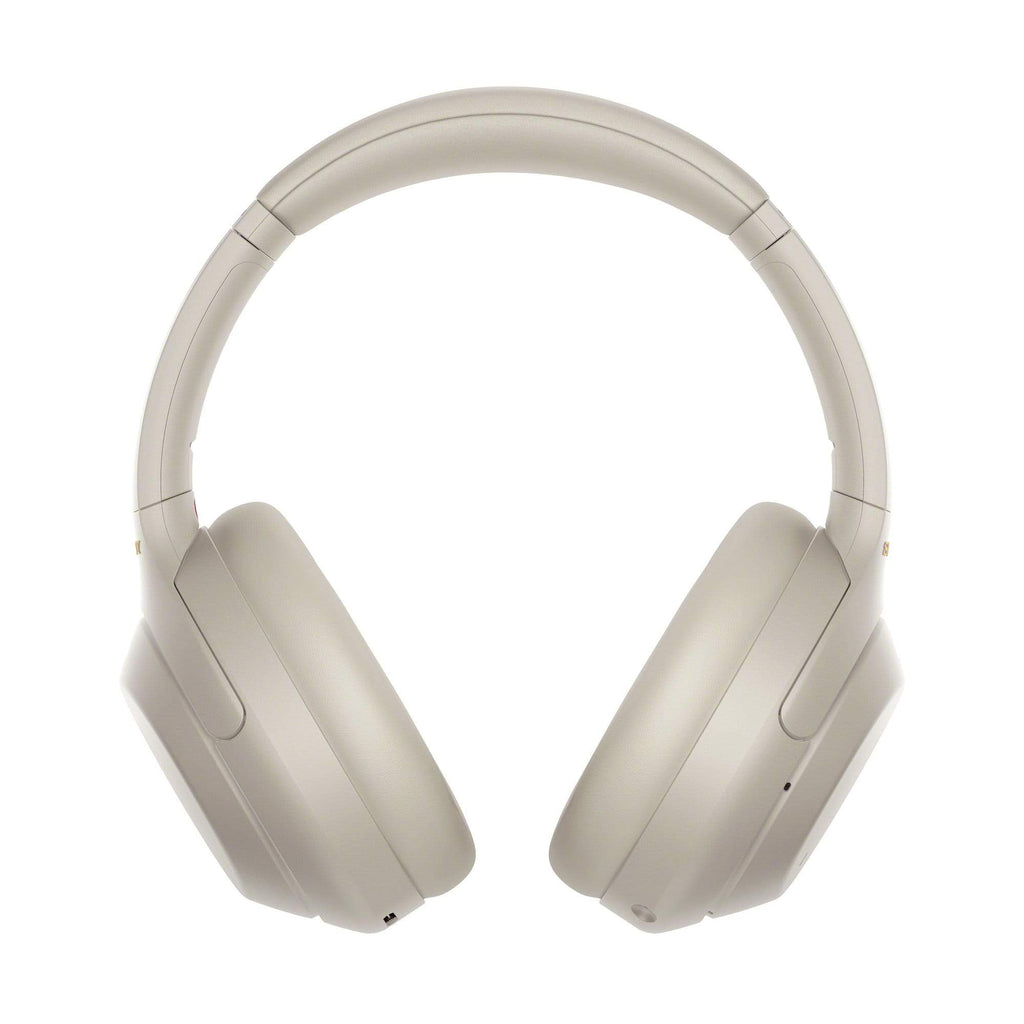 Sony WH-1000XM4 Bluetooth Noise Cancelling Headphones Silver