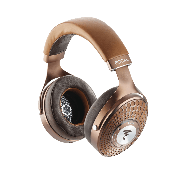 Focal Stellia Reference High End Closed Dynamic Headphones