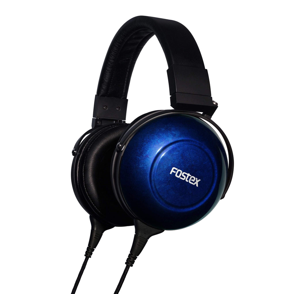 Fostex TH-900mk2 Sapphire Blue Limited Closed Audiophile Headphones