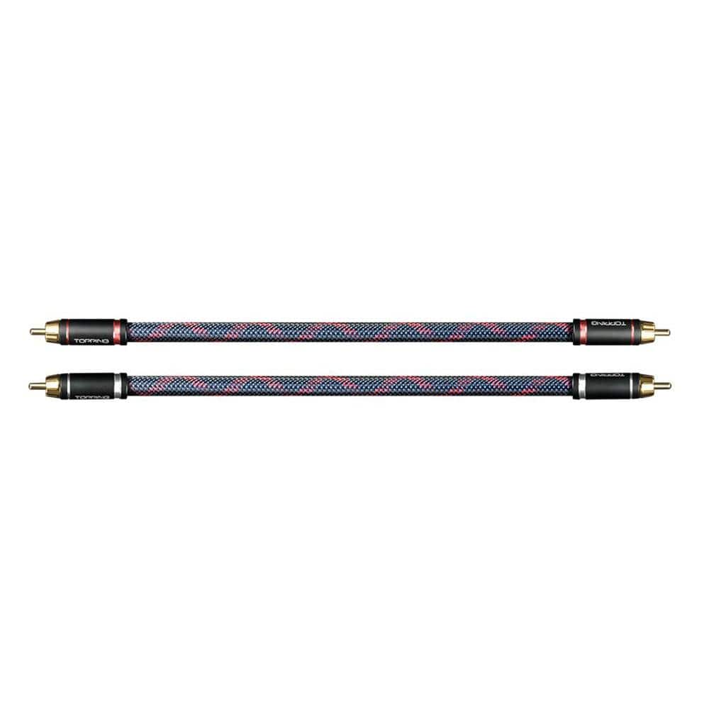 Topping TCR1-25 RCA Cable 25cm