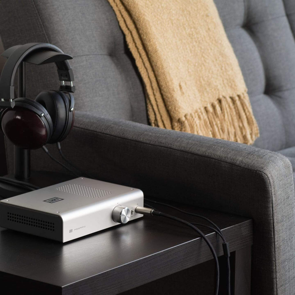 Schiit Audio Asgard 3 Headphone Amplifier