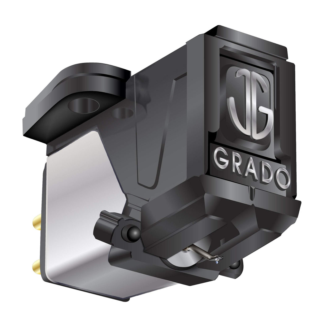 Grado Prestige Series Black2 Cartridge