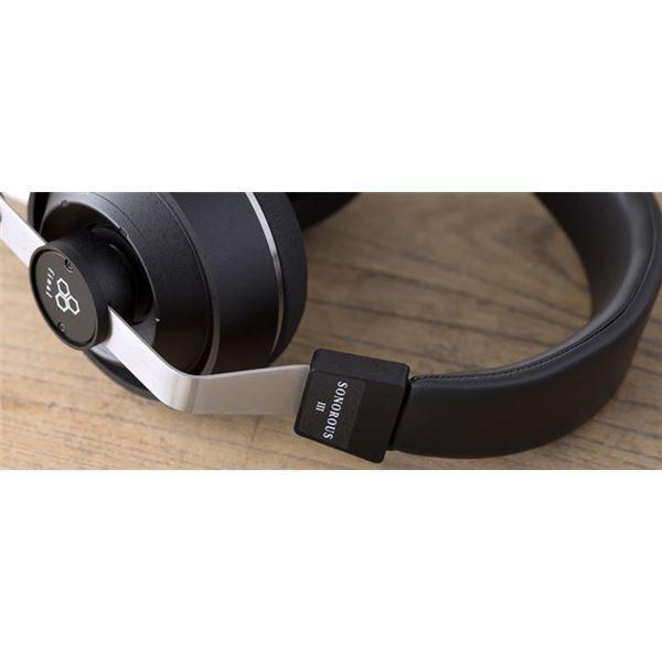 Final Sonorous III Closed Back Headphones