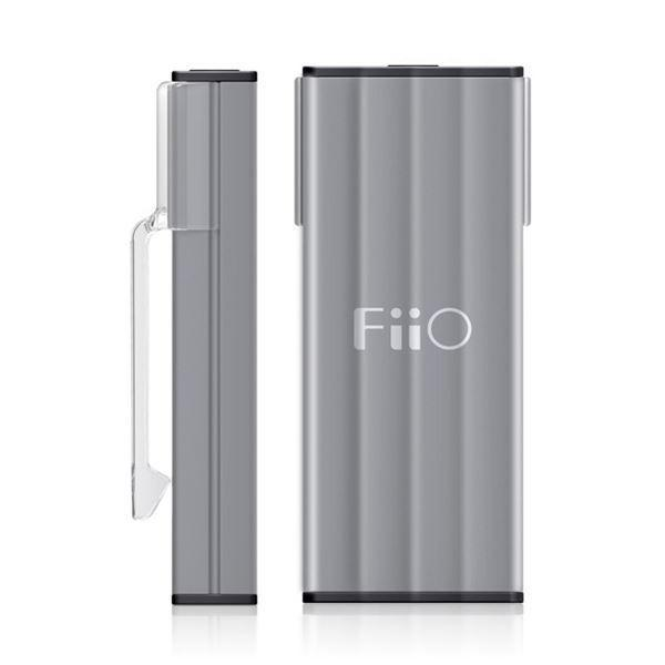 FiiO K1 Portable Amplifier and DAC