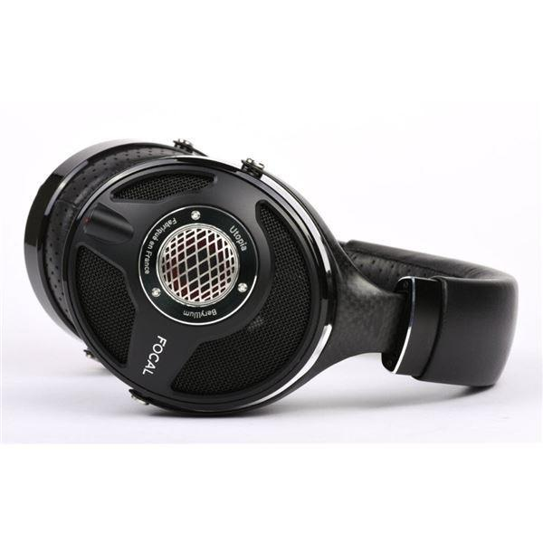 Focal Utopia Reference High End Dynamic Headphones