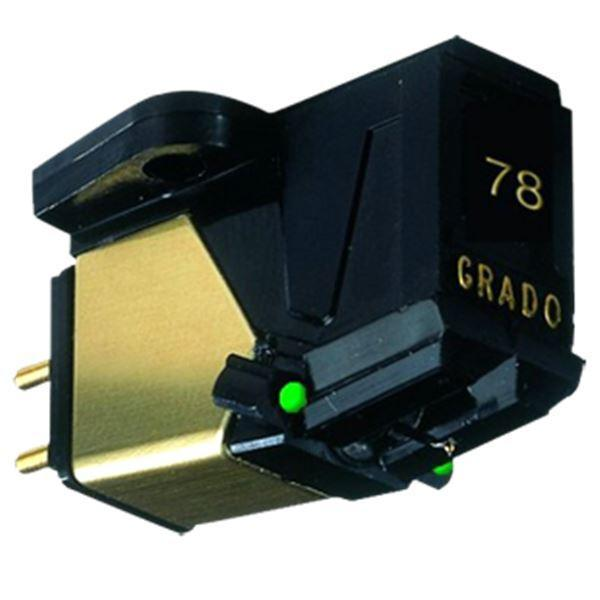 Grado Labs Prestige 1 Series 78C Phono Cartridge
