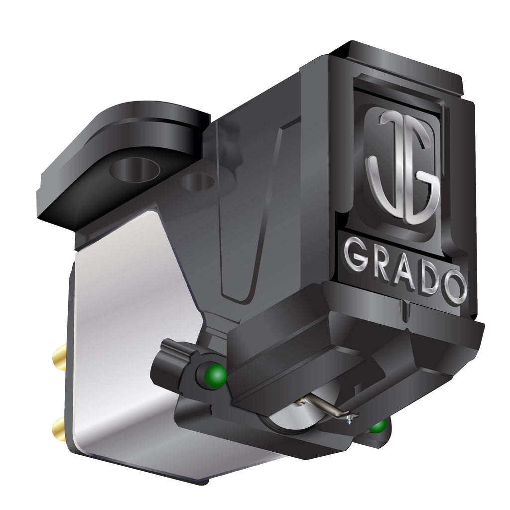 Grado Prestige Series Green2 Cartridge