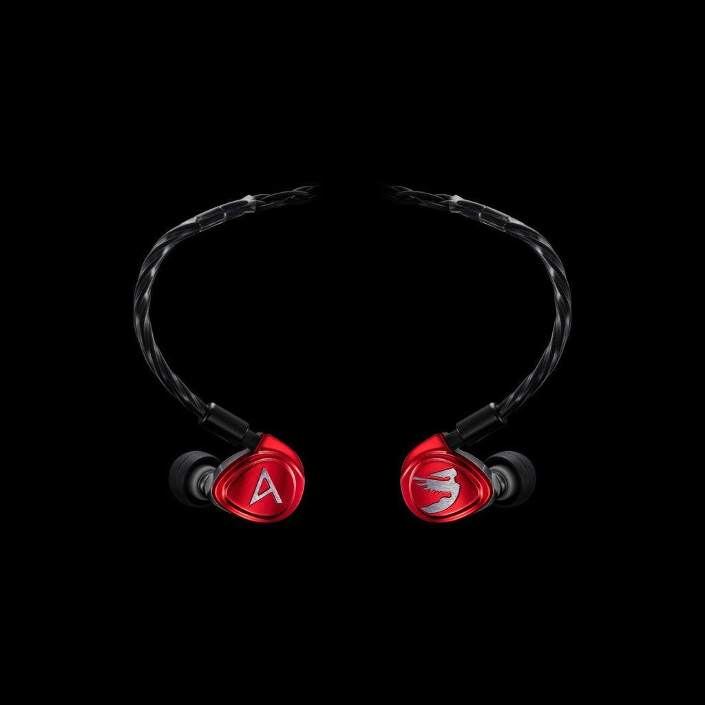 Astell & Kern Diana In Ear Monitors
