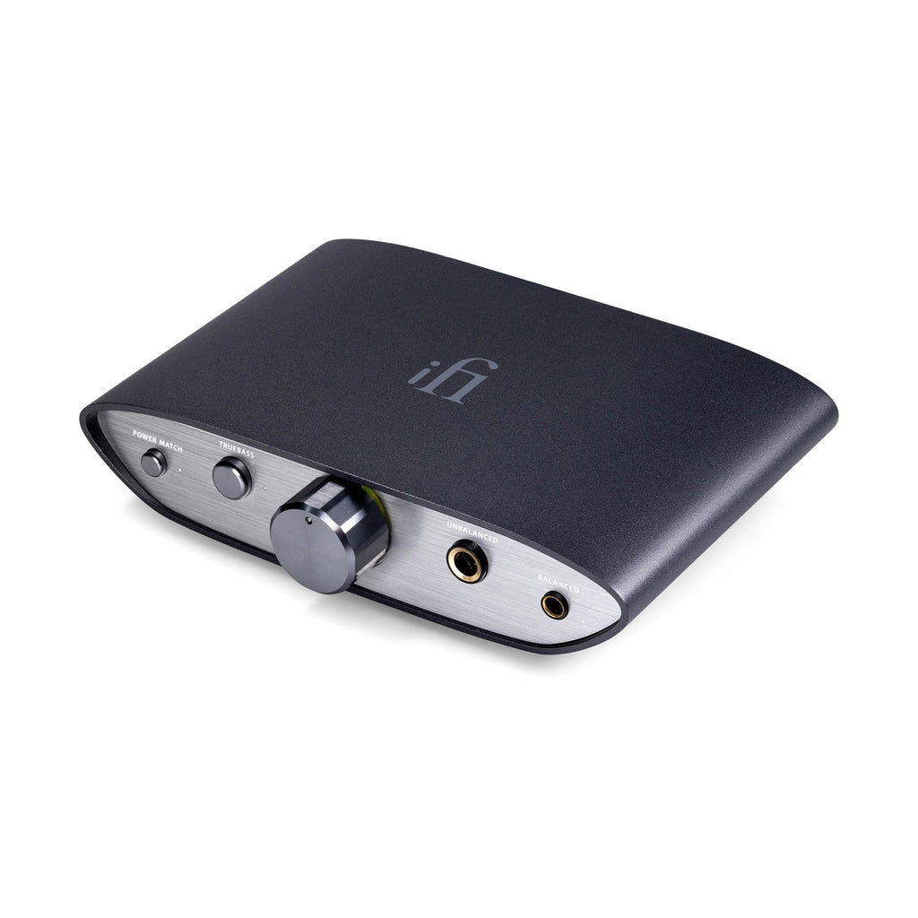iFi ZEN DAC Headphone Amplifier & DAC