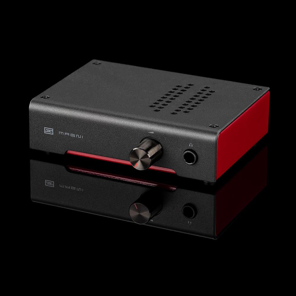 Schiit Audio Magni  3 Heresy Headphone Amplifier