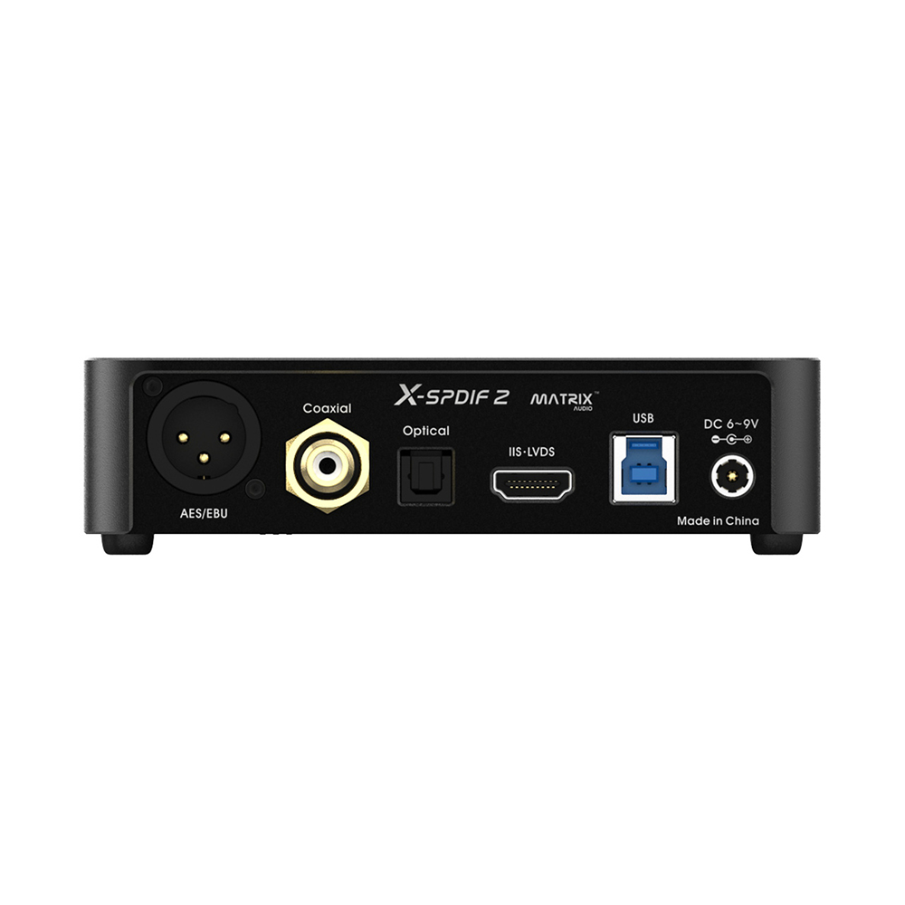 Matrix Audio X-SPDIF 2 Digital Converter
