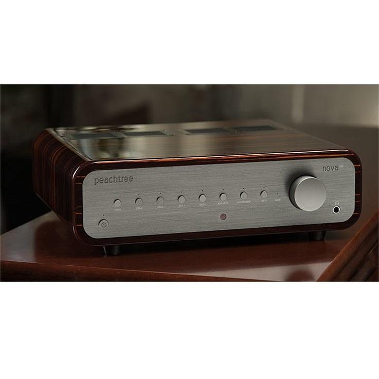 Peachtree Audio nova150 Amplifier with DAC