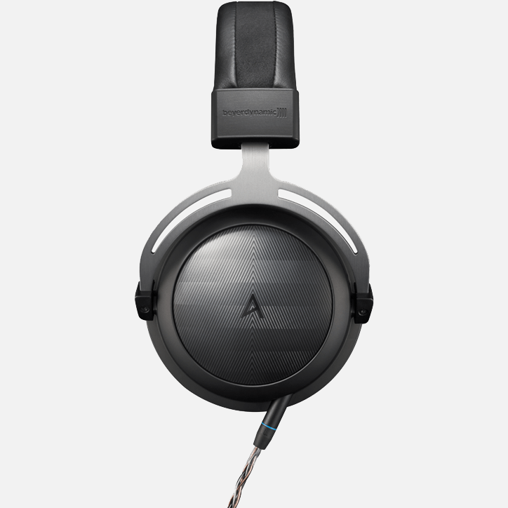 Astell&Kern AK T5p 2nd Generation Closed Headphones
