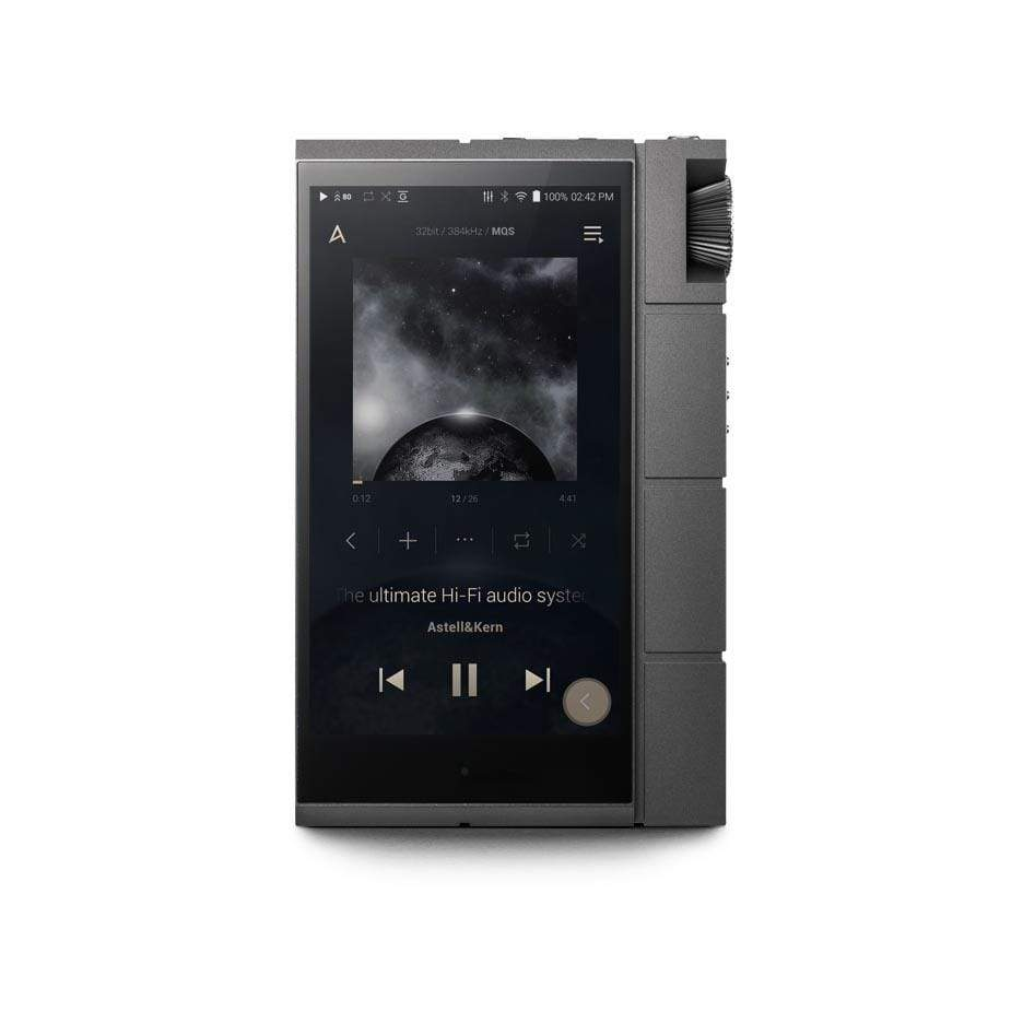 Astell & Kern KANN CUBE Digital Audio Player