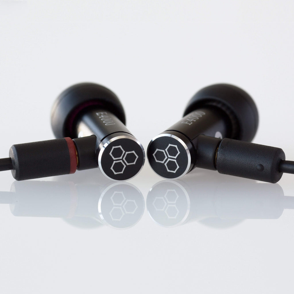 Final E4000 In Ear Headphone