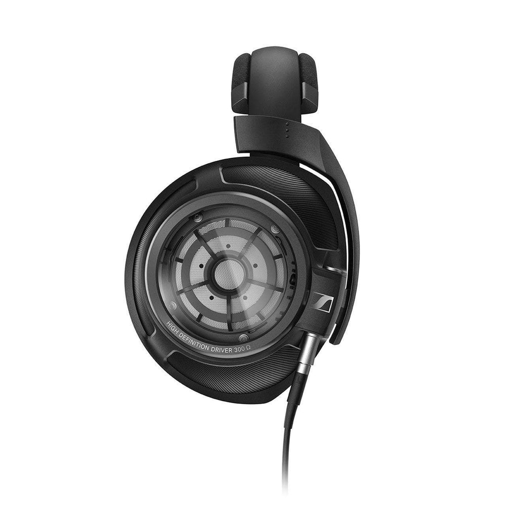 Sennheiser HD820 Closed Back Audiophile Headphones