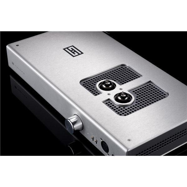 Schiit Audio Mjolnir 2 Hybrid Tube + Solid State Balanced Headphone Amplifier