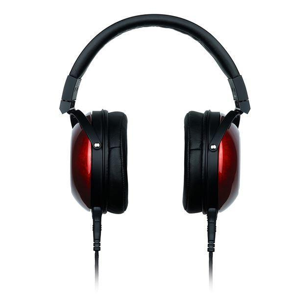 Fostex TH-900mk2 Closed Audiophile Headphones